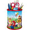 Puzzle 3D Portalápices Super Mario