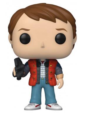Funko Pop! Marty McFly