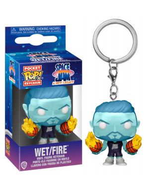 Mini Funko Pop! Wet Fire