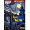 Juego Escape Quest 3: Solo en Salem