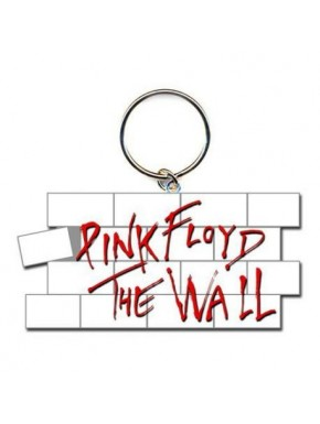 Pink Floyd llavero The Wall