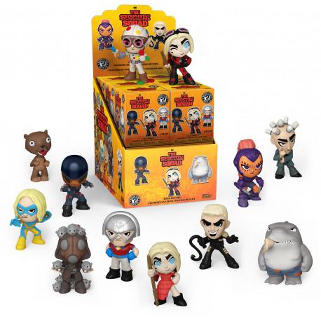 Mini Figura The Suicide Squad