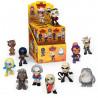 Mini Figura Sorpresa The Suicide Squad Funko Mystery Minis 5 cm