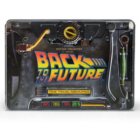 Kit de Colección Regreso al Futuro