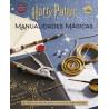 Libro Manualidades Mágicas Harry Potter