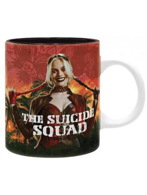 DC COMICS - Mug - 320 ml - The Suicide Squad - subli x2
