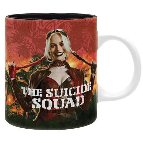 Taza The Suicide Squad