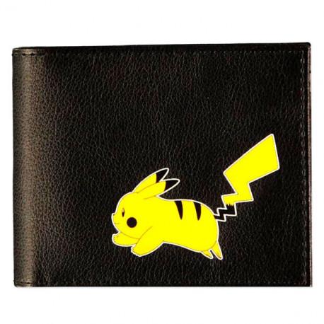 Pokémon cartera Pikachu