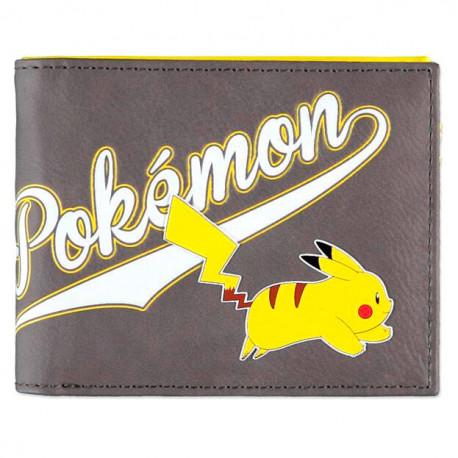 Pokémon - Pika - Bifold Wallet