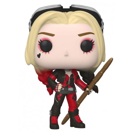 Funko Pop! Harley Quinn The Suicide Squad