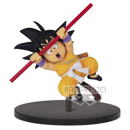 Figura Son Goku Niño