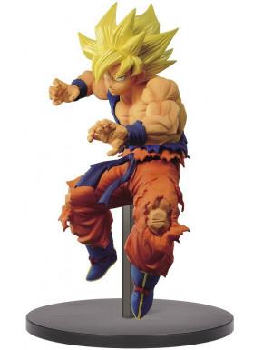 Figura Son Goku Super Saiyan