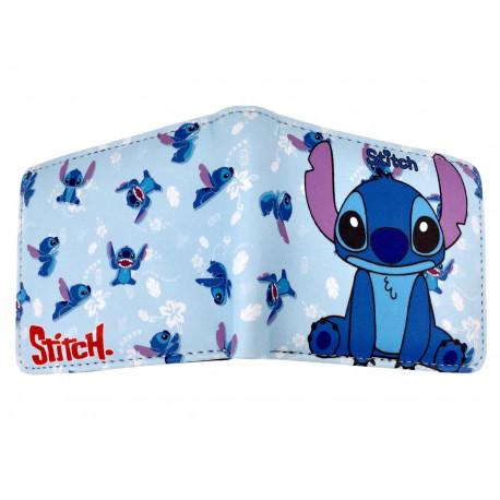 Cartera Stitch Kawaii Disney