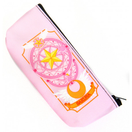 Estuche Sakura Card Captor