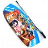 Estuche One Piece Personajes