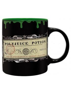Taza Harry Potter Poción Multijugos