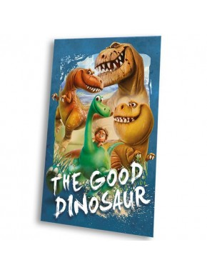 Good Dinosaur manta polar