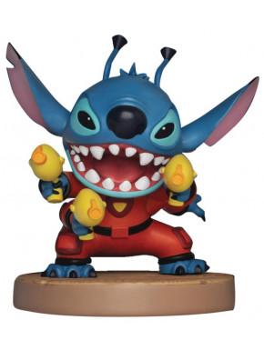 Figura Stitch Mini Egg Attack