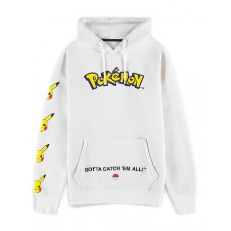 Sudadera Mujer Pokemon