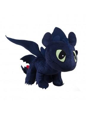 Como entrenar a tu dragón peluche desdentado 30cm