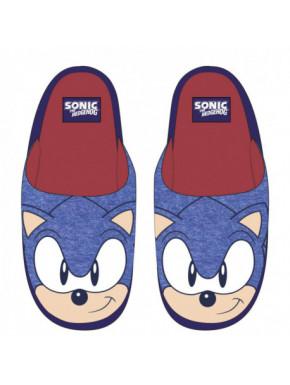 Zapatillas de casa Sonic