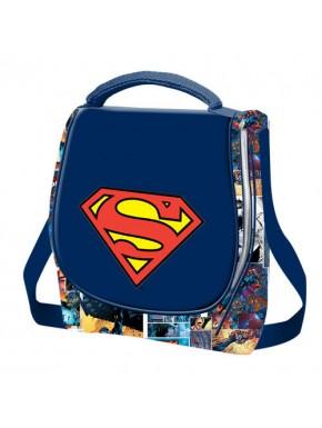 Superman portameriendas