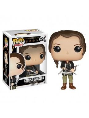 Funko Pop! Katniss Everdeen