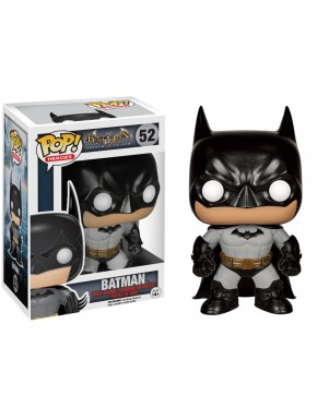 Pop Batman Arkham Asylum