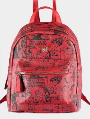 Warner - Wonder Woman - Backpack