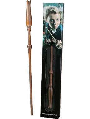 Varita blister Luna Lovegood - Harry Potter