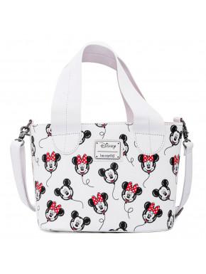 Bolso Bandolera Loungefly Mickey Mouse Ballons
