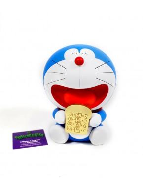 Doraemon figura de vinilo aniversario