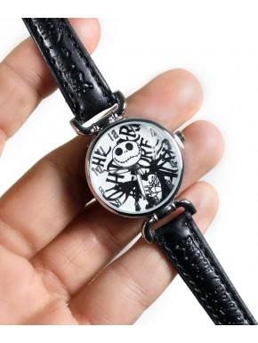 Reloj de pulsera Jack Skellington Pesadilla