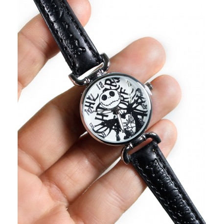 Skellington Por – Solo De Reloj 00€ Pulsera Jack 18 29EDIHW