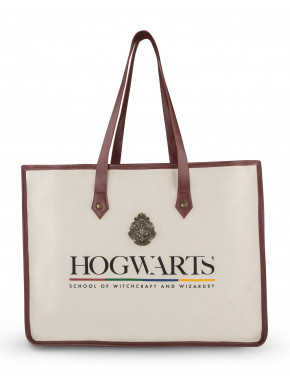 Bolso Tote Hogwarts