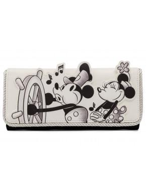 Cartera Mickey & Minnie