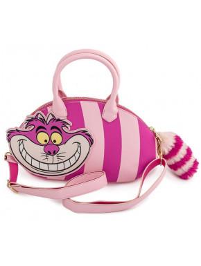 Bolso Cheshire Alicia en el Pais de las Maravillas Disney Loungefly