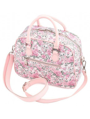 Bolso Floral Marie Disney Loungefly