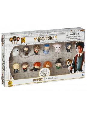 Set de Toppers Harry Potter