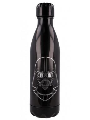 Botella Acero Darth Vader Star Wars 660 ml