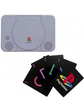 Cartas Playstation