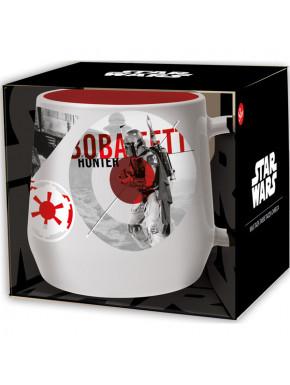 Taza Star Wars Boba Fett