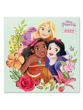 Calendario Princesas Disney