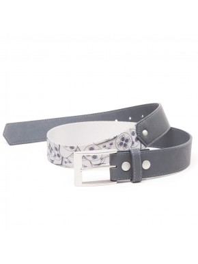 PlayStation cinturón cuero  XL