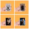 Set de Imanes Lenticulares Harry Potter