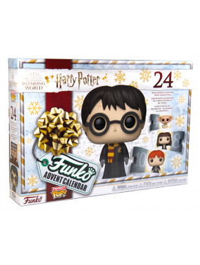 Calendario Adviento Funko 2021 Harry Potter