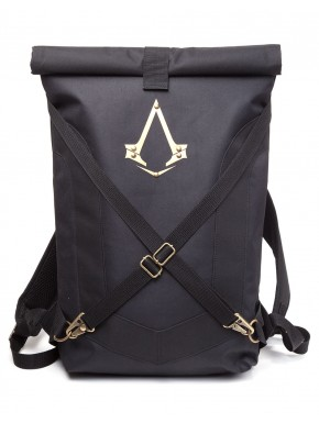 Assassin's Creed Syndicate mochila enrrollable