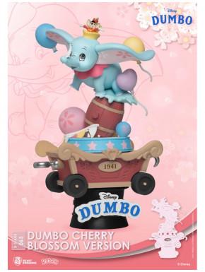 Diorama Dumbo Disney