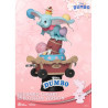 Figura Diorama Dumbo Disney Beast Kingdom