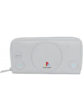 Cartera Billetera Playstation